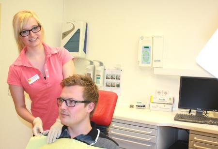 Checkliste notfall in der zahnarztpraxis